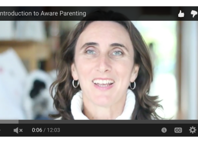 An Introduction to Aware Parenting