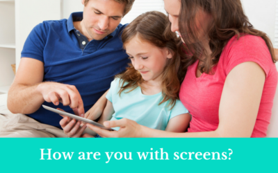 How are you with screens?