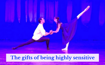 The gifts of being highly sensitive